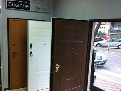 Porte Blindate Dierre ad Ascoli Piceno | Metal Tecnica Furone